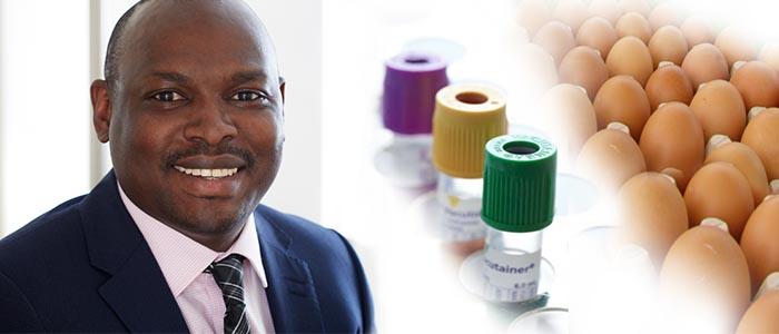 Anti Mullerian Hormone (AMH) Test Demystified