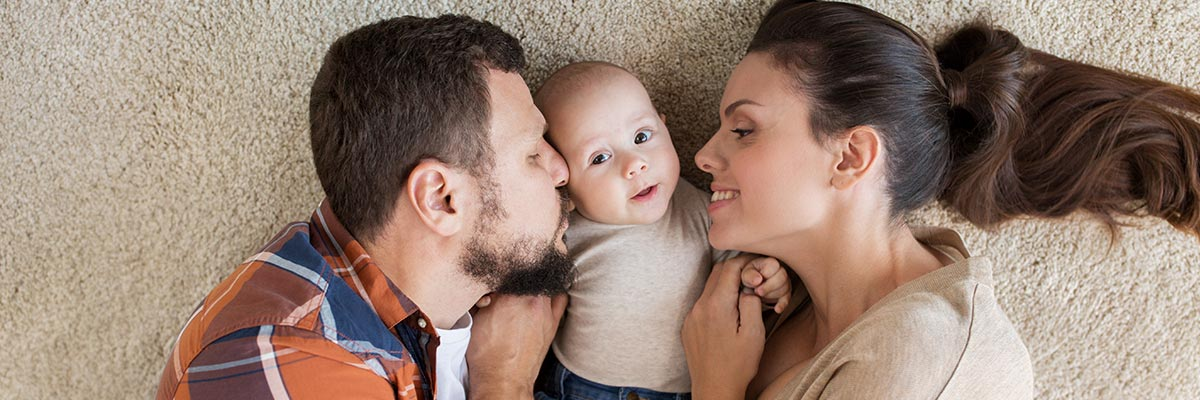 A heterosexual couple interested in IVF