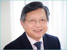 Michael Ah-Moye FRCOG