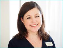 Sarah Templeman RGN