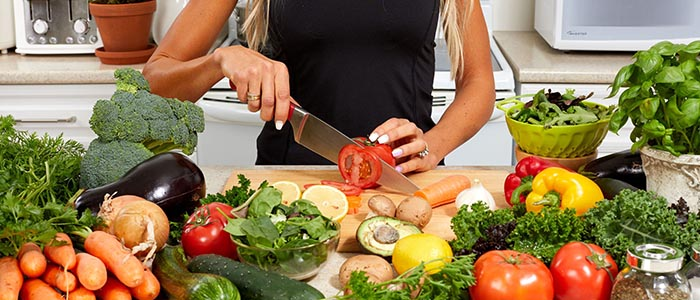 How can your diet affect your chances of pregnancy?