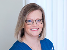Lucy Richardson BSc PhD