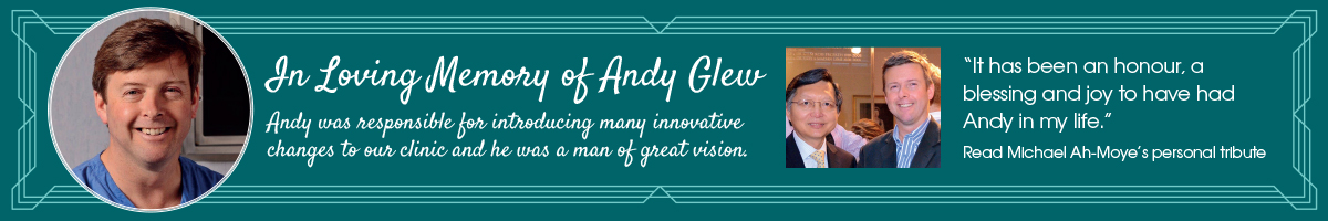 A Tribute to Andy Glew