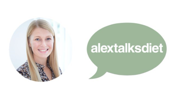 Alex Ballard, UK Registered Dietitian