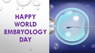 World Embryologist Day